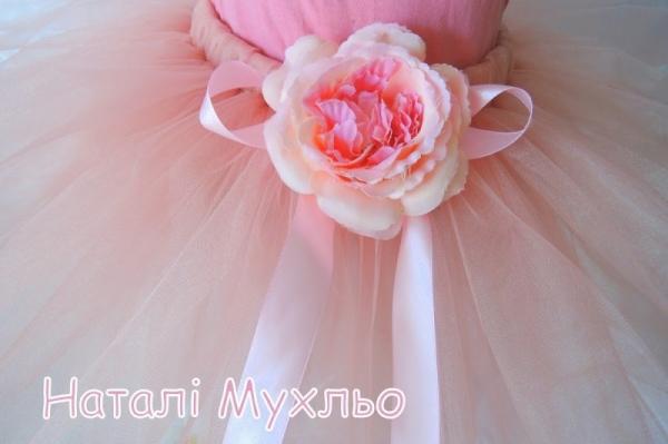 Light Pink Tutu, Newborn Light Pink Tutu, Pink Tutu, First Birthday Tutu, Smash Cake Tutu, Pink Baby Tutu